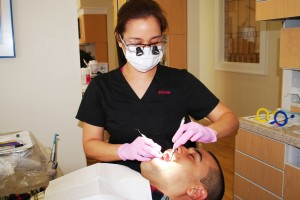 Preventive Dentistry - Ocean Front Dentistry - Virginia Beach