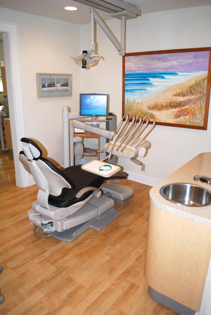 Cosmetic Dentistry - Ocean Front Dentistry - Virginia Beach